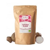 Tapiokamehl aus ökologischem Landbau 500 g