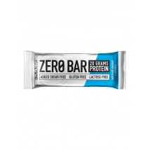Zero Bar Protein Riegel – Schokolade Kokos 50 g