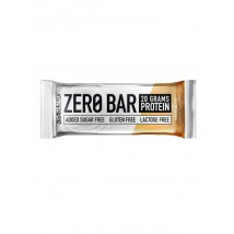 Zero Bar Protein Riegel – Schokolade Cookie 50 g