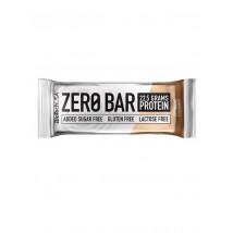 Zero Bar Protein Riegel – Cappuccino