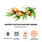 Vorteile des Arganöls