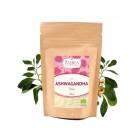 Ashwagandha Pulver aus ökologischem Landbau 100g