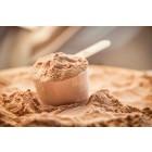 100 % natürlich – Whey Protein Schokolade