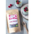 Chia Samen aus ökologischem Landbau 200 g