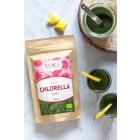 Chlorella Pulver aus ökologischem Landbau 100g