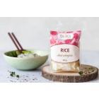 Riž iz konjak glukomanana