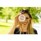 Tonerde-Gesichtsmaske – für alle Hauttypen