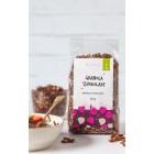 Hausgemachter Granola Schokolade 350 g