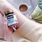 Löslicher Kaffee - mit Haselnussgeschmack 50g
