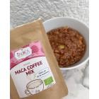 Maca coffee mix