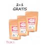 Maca Coffee Mix aus ökologischem Landbau 200g 2+1 gratis