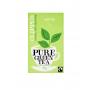 Organischer grüner Tee 50 g (25 ungebleichte Teebeutel x ca. 2 g)
