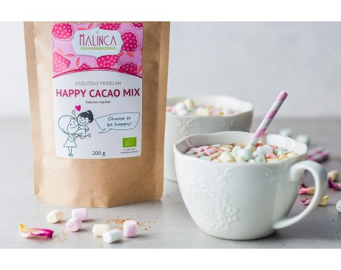 Happy cacao mix