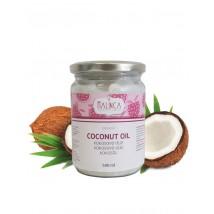 Ekstra deviško kokosovo olje iz ekološke pridelave 500ml