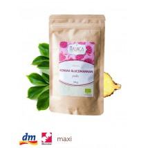 Konjak glukomanan v prahu iz ekološke pridelave 100g