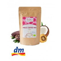 Maca Coffee mix 200g DM