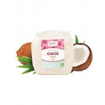 Nastrgan kokos (moka) iz ekološke pridelave 250g