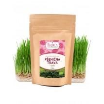 Pšenična trava v prahu iz ekološke pridelave 100g