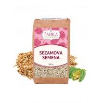 Sezamova semena 500g