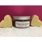Shimmering Cocoa butter - Orange Organic 60g