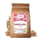 Spelt flour white soft Organic 1kg