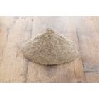 Rye flour wholegrain