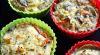 VIDEO: Pizza muffini