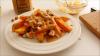 VIDEO: Slatki krumpir s preljevom od kikirikijevog maslaca