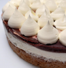 Kokosova torta (brez glutena)