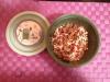 Doručak zobene pahuljice i murve