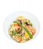 Spomladanska kvinojina solata