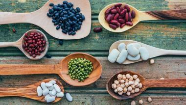 Cink v hrani - temelj imunske odpornosti