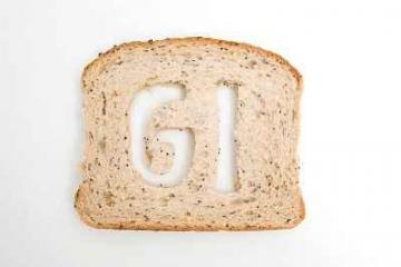 Veš, kaj je glikemični indeks?