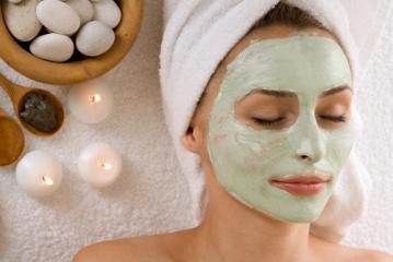 Obrazne maske: obvezna rutina negovanih žensk s čudovito kožo!