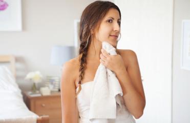 Naravna nega kože: čiščenje z olji