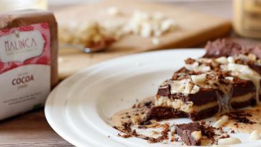 VIDEO: Schokoladen-Erdnuss Träume