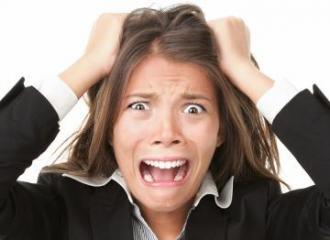 Stres je najveća ubojica tijela