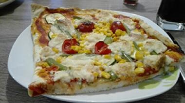 Veganski sir za picu