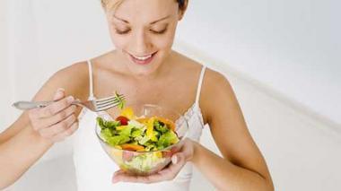 Zdravje kože se prične pri prehrani