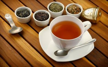 4 čaji, ki bi morali biti v vsakem domu