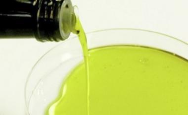 Konopljino olje in njegova uporaba