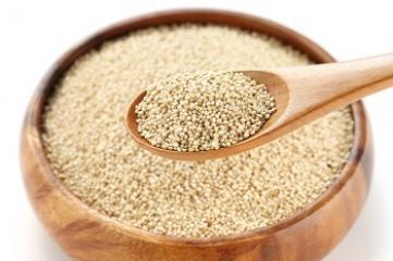 Kvinojini kosmiči