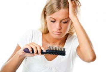 Zaustavite ispadanje kose na prirodan način