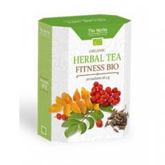 Zeliščni čaj adijo kilogrami