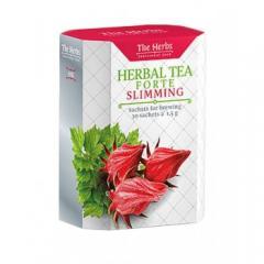 Zeliščni čaj za hujšanje