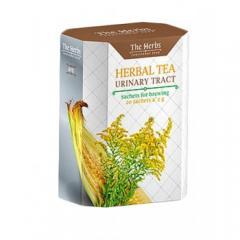 Zeliščni čaj za sečila (vnetje mehurja, ledvic)