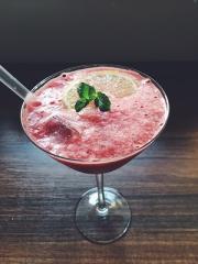 Koktejl z lubenico