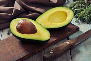 Avokado - zakladnica zdravja