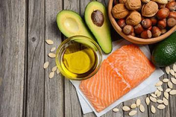 Omega 3 maščobne kisline so skrivnost za rekom »zdravi kot ribe«