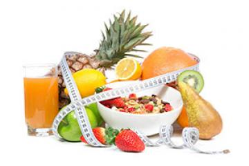Zdravo hujšanje je naravno hujšanje